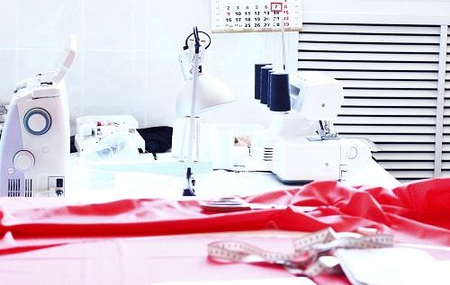 Ремонтируем одежду