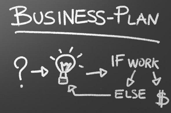 Бизнес план для начинающего предпринимателя