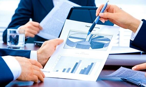 Составление финансового плана
