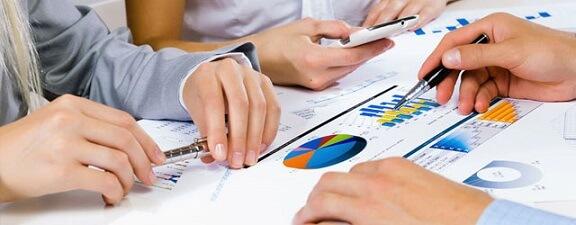 Степень детализации финансового раздела