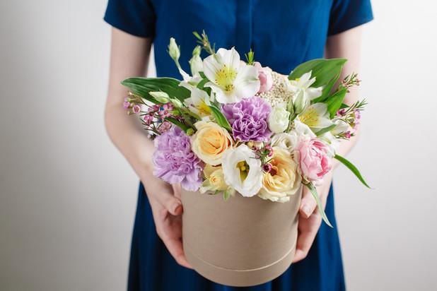 Цветы как заняться бизнесом