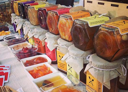 Бизнес идеи с продуктами питания открытие дизайнерской фирмы в