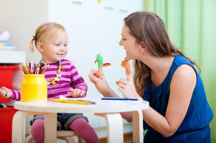 Изображение - Бизнес для детей babysitter