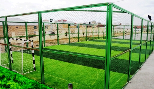 Бизнес план футбольных полей открытие фирмы действия