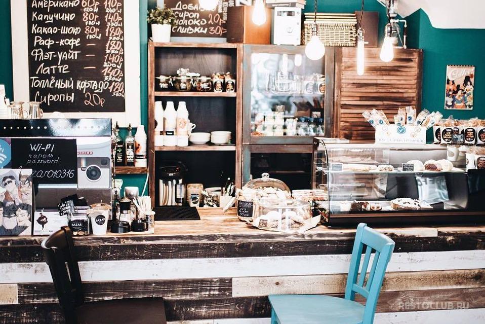 Как открыть кофейню бизнес план скачать бизнес план вода