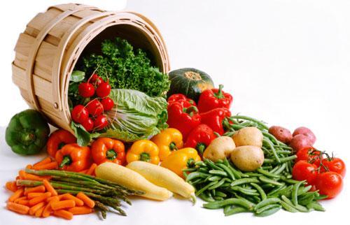 Какие документы нужны для торговли овощами